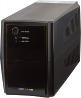 ИБП Logicpower LPM-525VA-P 525ВА