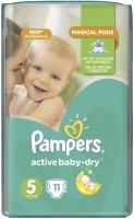 Фото - Подгузники Pampers Active Baby-Dry 5 / 11 pcs