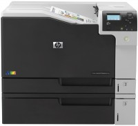 Фото - Принтер HP Color LaserJet Enterprise M750DN