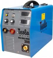 Фото - Сварочный аппарат Tesla MIG/MAG/MMA 300