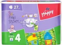Подгузники Bella Baby Happy Maxi 4 / 27 pcs