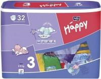 Подгузники Bella Baby Happy Midi 3 / 32 pcs