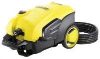 Мойка высокого давления Karcher K 5 Compact 1.630-720.0