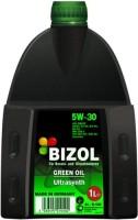 Моторное масло BIZOL Green Oil Ultrasynth 5W-30 1L