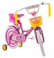 Фото - Детский велосипед AZIMUT Girls 16