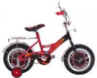Фото - Детский велосипед MUSTANG Cars 12