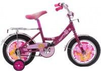 Фото - Детский велосипед MUSTANG Princess 12