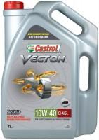 Моторное масло Castrol Vecton 10W-40 7L