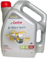Моторное масло Castrol Vecton 10W-40 LCV 3л