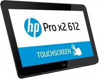 Планшет HP Pro x2 612 64GB