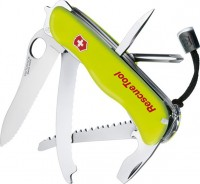 Нож / мультитул Victorinox RescueTool One Hand