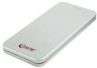 Powerbank аккумулятор Extra Digital MP-MS012