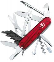 Нож / мультитул Victorinox CyberTool 34