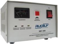 Фото - Стабилизатор напряжения RUCELF SDF-500 500Вт
