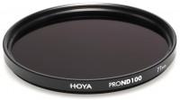 Фото - Светофильтр Hoya Pro ND 100 77mm