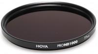 Фото - Светофильтр Hoya Pro ND 1000 52mm
