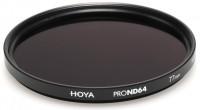 Фото - Светофильтр Hoya Pro ND 64 77mm