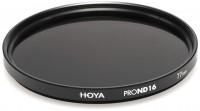 Фото - Светофильтр Hoya Pro ND 16 77mm