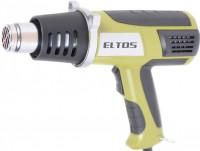 Строительный фен Eltos FP-2000E