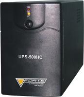 Фото - ИБП Forte UPS-500HC