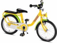 Фото - Детский велосипед PUKY Z6