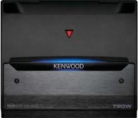 Автопідсилювач Kenwood KAC-8405
