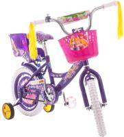 Фото - Детский велосипед AZIMUT Girls 14