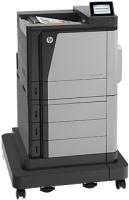 Фото - Принтер HP Color LaserJet Enterprise M651XN