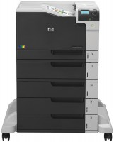Фото - Принтер HP Color LaserJet Enterprise M750XH
