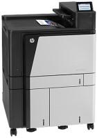 Фото - Принтер HP Color LaserJet Enterprise M855X