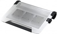 Подставка для ноутбука Cooler Master NotePal U3 Plus
