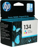 Картридж HP 134 C9363HE