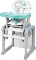 Стульчик для кормления Babydesign Candy