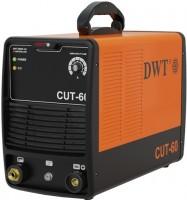 Фото - Сварочный аппарат DWT CUT-60