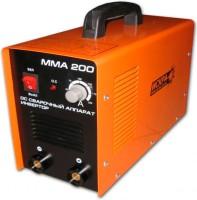 Сварочный аппарат Iskra MMA-200