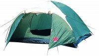 Фото - Палатка Bestway Montana 4 4-местная