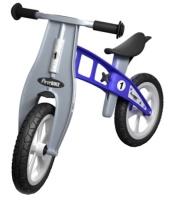 Фото - Детский велосипед FirstBIKE Basic