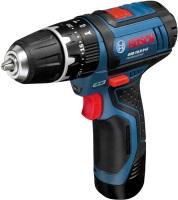 Фото - Дрель/шуруповерт Bosch GSB 10.8-2-LI Professional 06019B6901