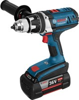 Фото - Дрель/шуруповерт Bosch GSR 36 VE-2-LI Professional 06019C0100