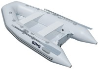 Фото - Надувная лодка Brig Falcon Tenders F275