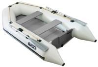Фото - Надувная лодка Brig Dingo D265