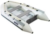 Фото - Надувная лодка Brig Dingo D265S