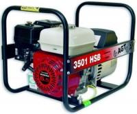 Электрогенератор AGT 3501 HSB