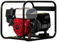 Электрогенератор AGT 3501 HSB SE