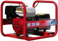 Электрогенератор AGT 7201 HSB