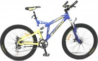 Велосипед AZIMUT Dinamic 26