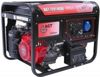 Фото - Электрогенератор AGT 7201 HSBE TTL