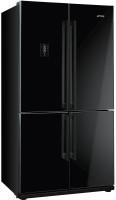 Холодильник Smeg FQ60NPE черный