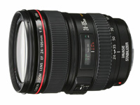 Объектив Canon EF 24-105mm f/4.0L IS USM