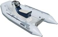 Фото - Надувная лодка Brig Falcon Tenders F330 Sport